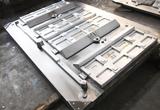 金属型模具2