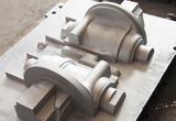 金属型模具3